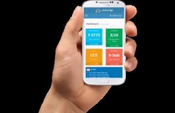 Provide Mobile Application