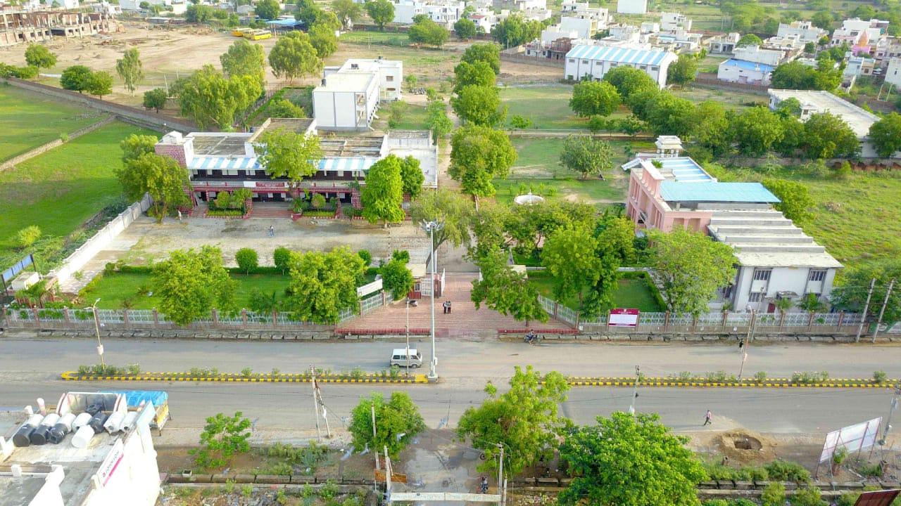 Welcome to Shri Pragya College