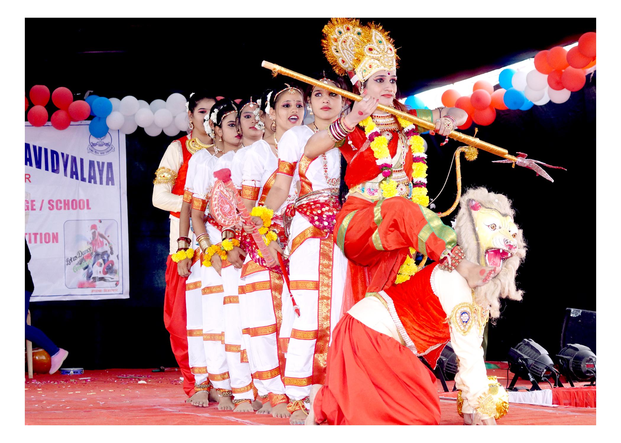 Welcome to Shri Pragya PG College4